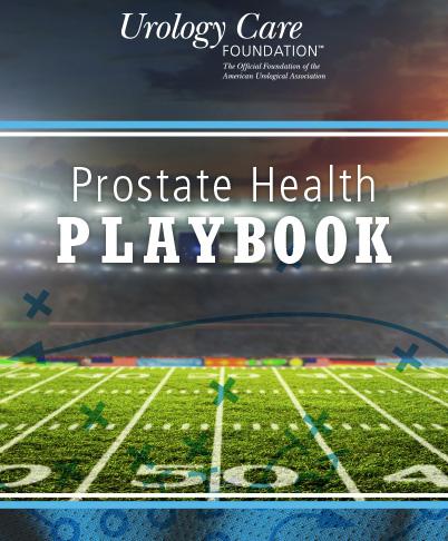 Prostate Health Playbook