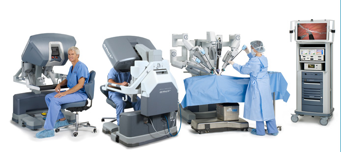 da-vinci-robotic-surgery
